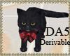 (A) Adopt A Blk Kitten