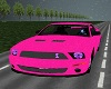 Merazh Pink Stang