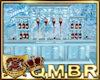 QMBR Frozen Blood Bar