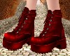 Red Boots V2