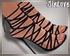 § April - Heels Black