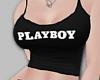 playboy tank top