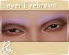 Pastel Purpl Layer Brows