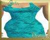 Turquoise Snakeskin