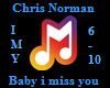 Baby I Miss You(2)