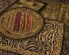 4 Layers Marocco Carpets
