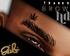 Weed✮Brows
