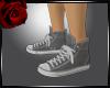 kicks gris
