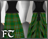 Irish Corset Dress