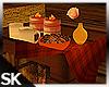 SK| Coffee & CookieTray
