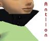 Trigun - Black collar