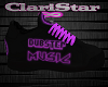 Purple Dubstep Kicks