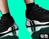 🅐. SHOES (Sock)