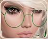 !NC Deli Glasses Jade