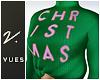 v. Holiday Sweater v1