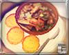G. Beef Stew & Cornbread