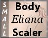 Body Scaler Eliana S