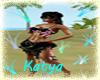 {KI}Tropical Dreams