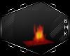 BMK:Romanzza Fireplace