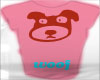 woof female top