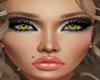 Prisca PeachyGlossedLips