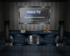 [H] Halo TV Console