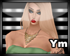 Y! Tegan /Nat-Blonde