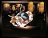 Western Saloon E/Bull