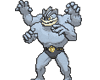 Animated Machamp