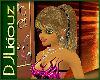 DJL-SC Dark Blonde HL