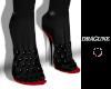 Rhinestone heels 2