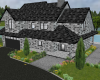 4bed clasic lake house