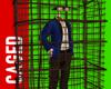 Rebar Cage Rusty (M&F)