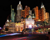 Vegas Strip Background