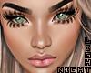 !N Allie Lash+Brows+Eyes