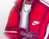 - Nike..