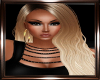 Blonde Antonella