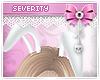 *S Bunny Ears Animated
