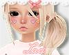 💕 Amalia Blonde