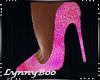 *Kylee Pink Heels
