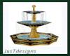 Ballroom Fountain