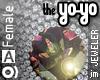 jm| YoYo Jewel (F)