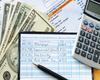 Paying Bills Supplies