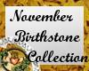 ~BS~November Bracelet