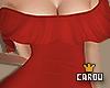 c. clarissa red one S