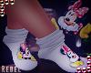 .: Daydream Minnie Socks