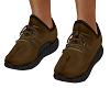 Shaggy Shoes