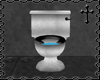 * Sci Fi Classic Toilet