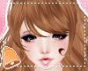 Kiki Bangs | Ginger