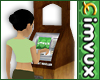 imvux credit ATM Wood